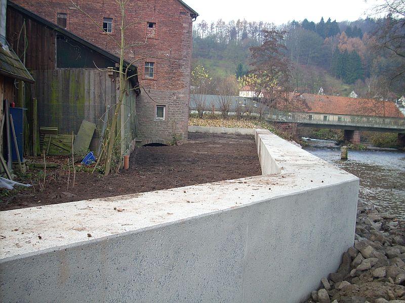hochwasserschutz und kologischer ausbau lohr wasserwirtschaftsamt aschaffenburg. Black Bedroom Furniture Sets. Home Design Ideas